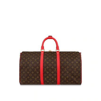Louis Vuitton ボストンバッグ 関税込み,すぐ届く!ルイヴィトン,機内持ち込みバッグ,モノグラム(7)