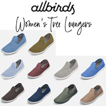 【allbirds】 Women's Tree Loungers スリッポン スニーカー