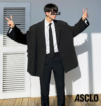 ASCLO Berlin Double Over Suit