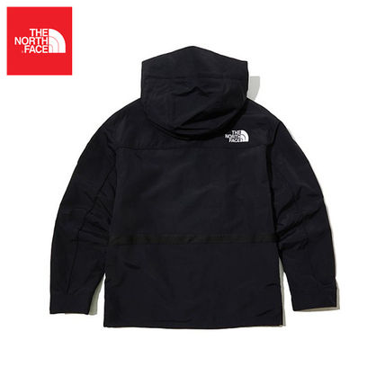 THE NORTH FACE ジャケットその他 【THE NORTH FACE】TECH NOVELTY ANORAK NA4HL50K(2)