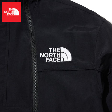 THE NORTH FACE ジャケットその他 【THE NORTH FACE】TECH NOVELTY ANORAK NA4HL50K(4)
