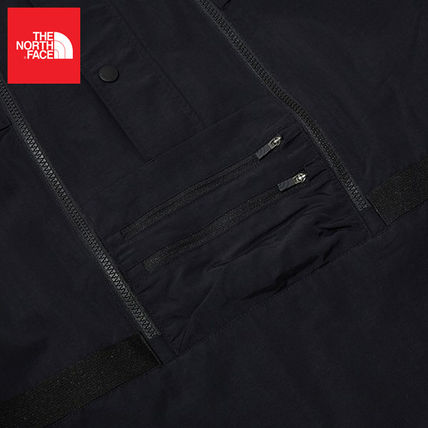 THE NORTH FACE ジャケットその他 【THE NORTH FACE】TECH NOVELTY ANORAK NA4HL50K(5)