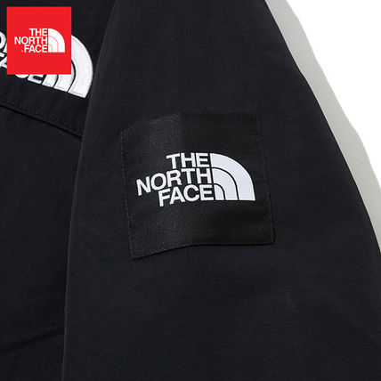 THE NORTH FACE ジャケットその他 【THE NORTH FACE】TECH NOVELTY ANORAK NA4HL50K(6)