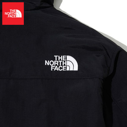 THE NORTH FACE ジャケットその他 【THE NORTH FACE】TECH NOVELTY ANORAK NA4HL50K(9)