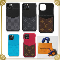 国内発☆Louis Vuitton★Phone11/11 Proケース バンパー