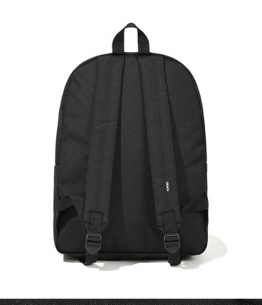 KIRSH バックパック・リュック [KIRSH] CIRCLE LOGO BACKPACK JS [BLACK](10)