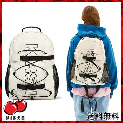 KIRSH バックパック・リュック [KIRSH] SPORTS BACKPACK JS [IVORY]