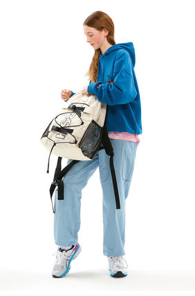 KIRSH バックパック・リュック [KIRSH] SPORTS BACKPACK JS [IVORY](4)