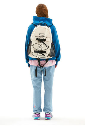 KIRSH バックパック・リュック [KIRSH] SPORTS BACKPACK JS [IVORY](5)
