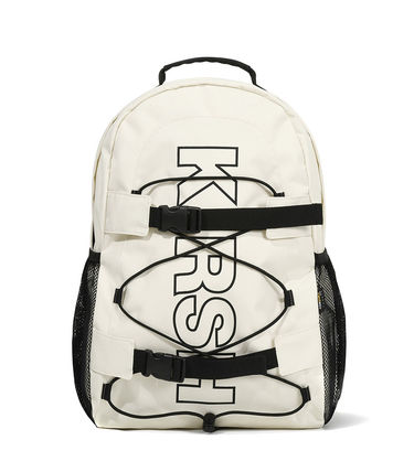 KIRSH バックパック・リュック [KIRSH] SPORTS BACKPACK JS [IVORY](8)