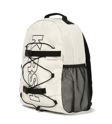 KIRSH バックパック・リュック [KIRSH] SPORTS BACKPACK JS [IVORY](9)