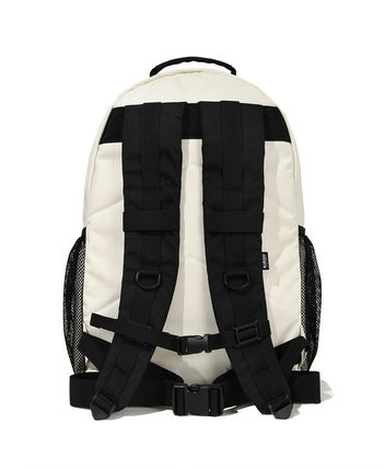 KIRSH バックパック・リュック [KIRSH] SPORTS BACKPACK JS [IVORY](10)