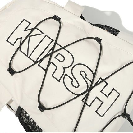 KIRSH バックパック・リュック [KIRSH] SPORTS BACKPACK JS [IVORY](12)