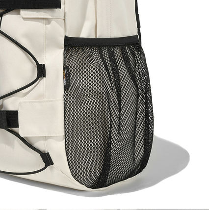 KIRSH バックパック・リュック [KIRSH] SPORTS BACKPACK JS [IVORY](13)