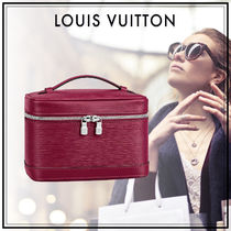Louis Vuitton*ニース・ミニ*ギフト*化粧ケース