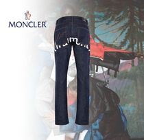 MONCLER DENIM★Blue
