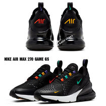 NIKE★AIR MAX 270 GAME GS★大人も履ける!