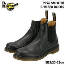 Dr.Martens ドクターマーチン 2976 SMOOTH CHELSEA BOOTS