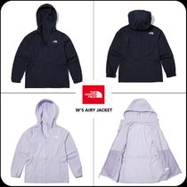 [THE NORTH FACE] ★ 20SS NEW ARRIVAL★ W'S AIRY JACKET