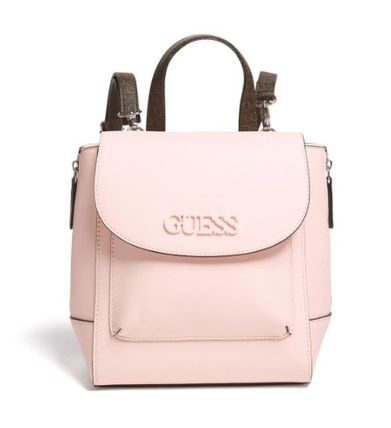 Guess バックパック・リュック ☆GUESS☆新作♪スタイリッシュなバックパック☆BRUNA☆(2)