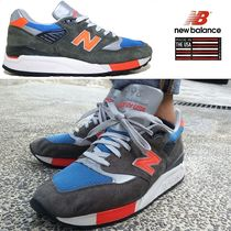 New Balance x J Crew・Made in USA【M998JC3】