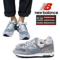 New Balance(ニューバランス) スニーカー 正規品◇New Balance・Made in USA【M1400SB】