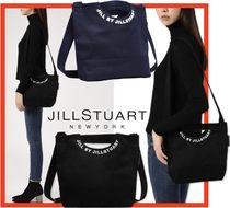 日本未入荷☆JILLSTUART☆MOMO CROSS ECO BAG 2色