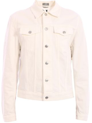 Dior ジャケットその他 DIOR HOMME Denim Jacket White(2)