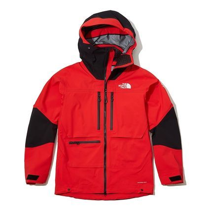 THE NORTH FACE ジャケットその他 関税負担★新作★[THE NORTH FACE]M'S SUMMIT L5 JACKET(2)