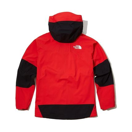 THE NORTH FACE ジャケットその他 関税負担★新作★[THE NORTH FACE]M'S SUMMIT L5 JACKET(3)