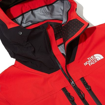 THE NORTH FACE ジャケットその他 関税負担★新作★[THE NORTH FACE]M'S SUMMIT L5 JACKET(6)