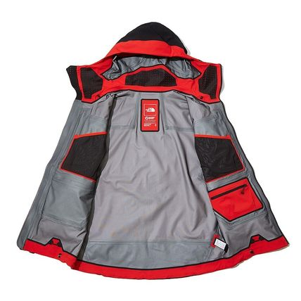 THE NORTH FACE ジャケットその他 関税負担★新作★[THE NORTH FACE]M'S SUMMIT L5 JACKET(11)