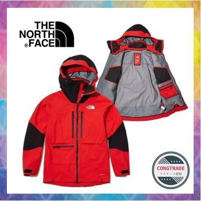 THE NORTH FACE ジャケットその他 関税負担★新作★[THE NORTH FACE]M'S SUMMIT L5 JACKET