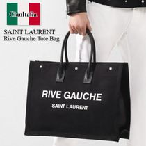 SAINT LAURENT Tote bag