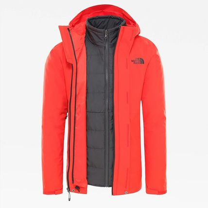 THE NORTH FACE ジャケットその他 【THE NORTH FACE】INTRICLIMATEジャケット(2)