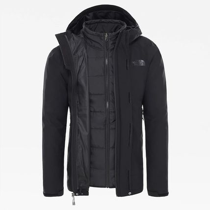 THE NORTH FACE ジャケットその他 【THE NORTH FACE】INTRICLIMATEジャケット(3)