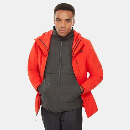 THE NORTH FACE ジャケットその他 【THE NORTH FACE】INTRICLIMATEジャケット(4)