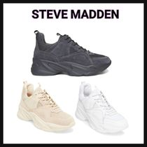 【Steve Madden】 Movement◆厚底スニーカー◆