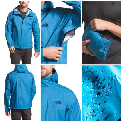 THE NORTH FACE ジャケットその他 【THE NORTH FACE】◆VENTURE 2 JACKET◆ウィンドブレーカー(9)