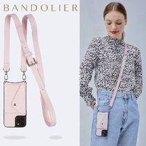 【Bandolier】Hailey クロスボディ iPhone6/7/8/Plus/XS/Xケース