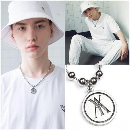 ANOTHERYOUTH(アナザーユース) ネックレス・チョーカー 追跡付きで安心届け【ANOTHERYOUTH】★ A Pendant Necklace ★