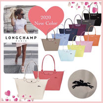2020SS新作Longchamp*LE PLIAGE CLUB*肩掛けM