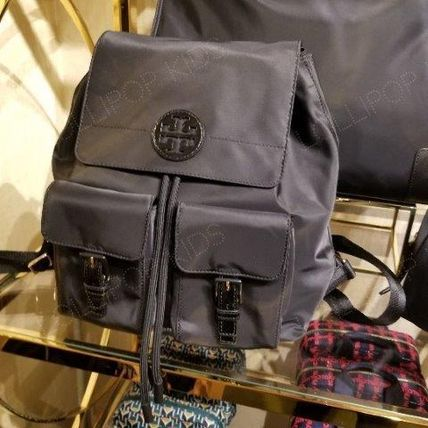 Tory Burch バックパック・リュック 2020 NEW♪ Tory Burch ◆ QUINN BACKPACK
