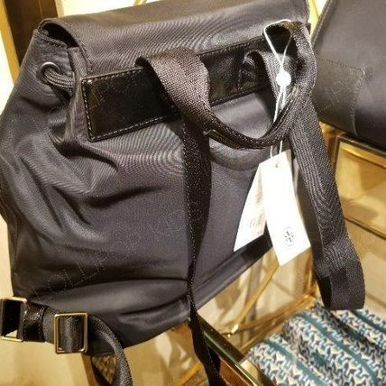 Tory Burch バックパック・リュック 2020 NEW♪ Tory Burch ◆ QUINN BACKPACK(2)