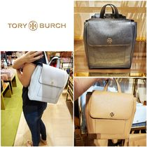 TORY BURCH バックパック CARTER FLAP BACKPACK
