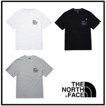 THE NORTH FACE ★CAMPTON S/S R/TEE_NT7UL19