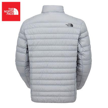 THE NORTH FACE ジャケットその他 【THE NORTH FACE】M'S SUMMIT AIR DOWN JACKET NJ1DL01B(2)