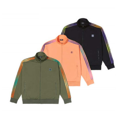 NERDY アウターその他 【NERDY】Gradation Track Top(2)