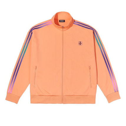 NERDY アウターその他 【NERDY】Gradation Track Top(10)