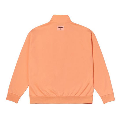 NERDY アウターその他 【NERDY】Gradation Track Top(11)